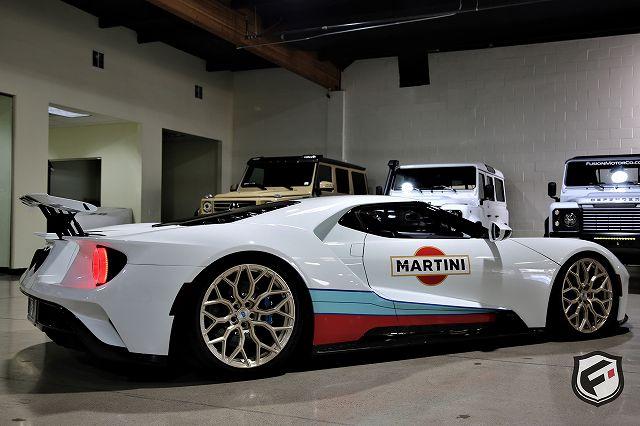 フォードGTマルティーニ (1)