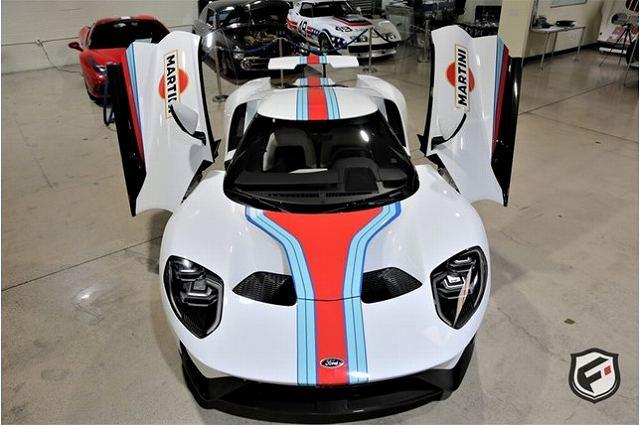 フォードGTマルティーニ (3)