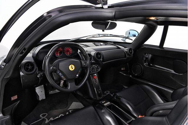 Grigio Titanio Metallic Enzo Ferrari (6)