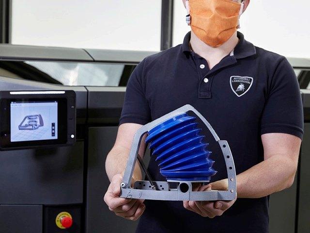 ランボルギーニ製人工呼吸器 (1)