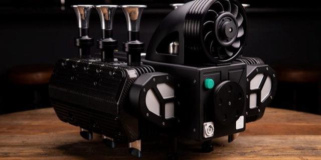 Espresso Veloce RS Black Edition (2)