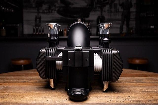 Espresso Veloce RS Black Edition (3)