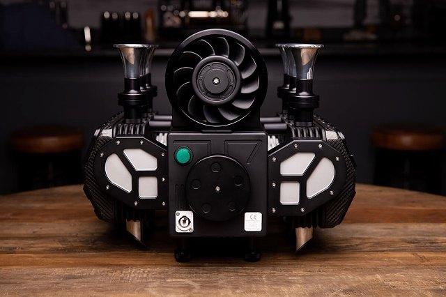 Espresso Veloce RS Black Edition (4)