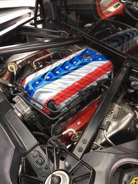 USAエンジンカバーコルベットC8 (3)