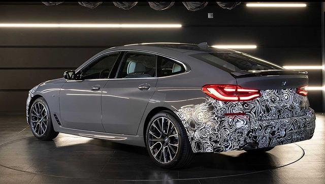 BMW5&6韓国ワールドプレミア (4)