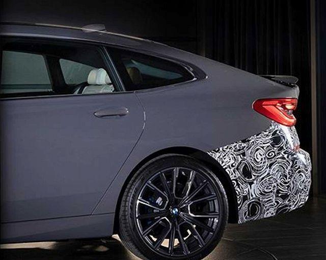 BMW5&6韓国ワールドプレミア (5)