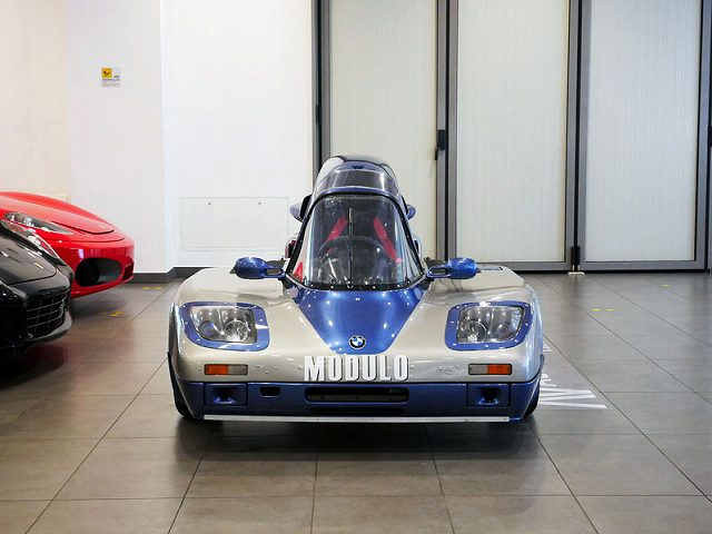 BMW-モジュール (2)