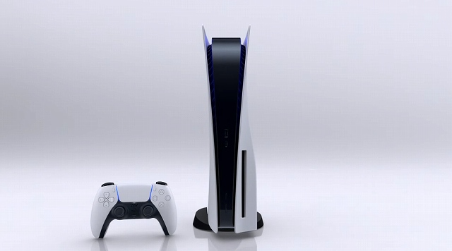 PS5本体デザイン (1)