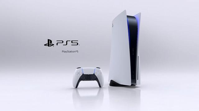 PS5本体デザイン (2)