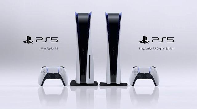 PS5本体デザイン (3)