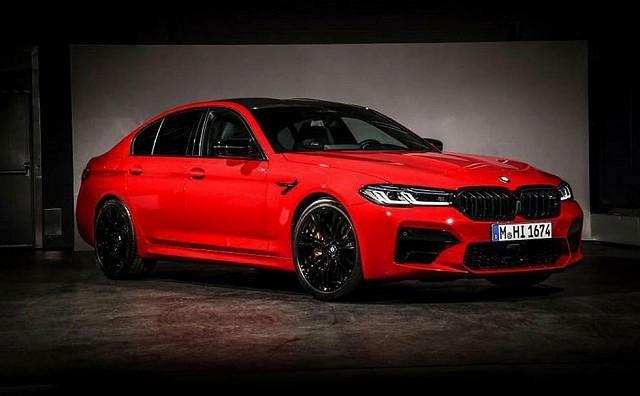 BMW-M5リーク46