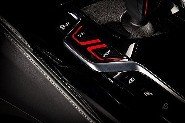 BMW M5コンペティション (6)