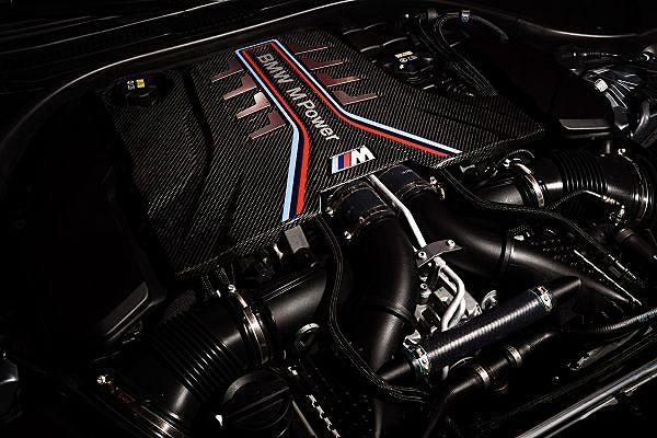 BMW M5コンペティション (9)