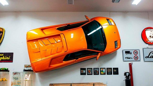 Lamborghini-Diablo-VT-壁掛け (2)