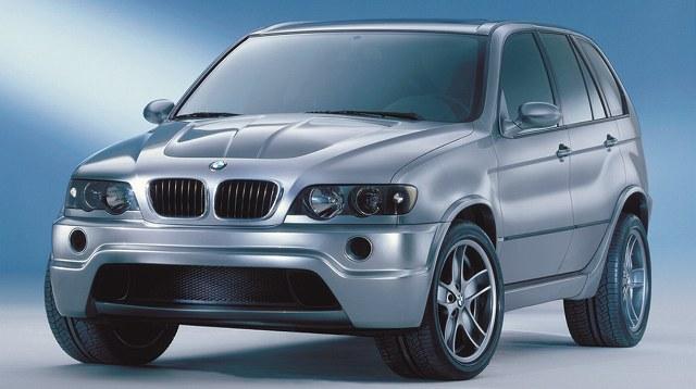 BMW X5 V12 (4)