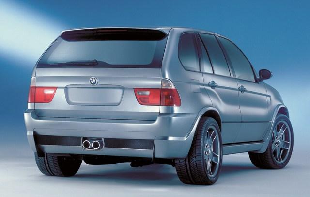 BMW X5 V12 (6)