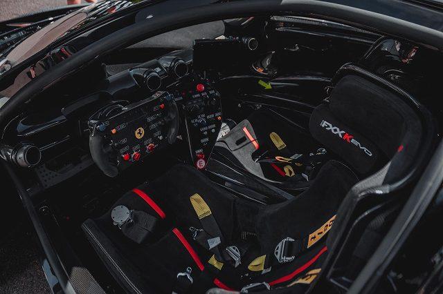 Ferrari_FXX-K_EVO公道 (1)
