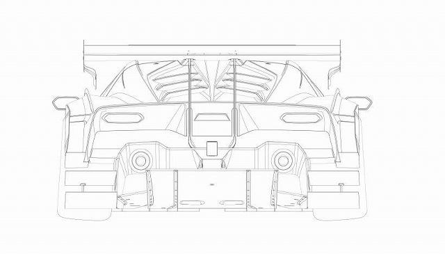 Lamborghini-SCV12特許図面 (4)