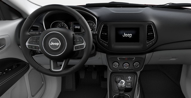 Jeep Compass (1)