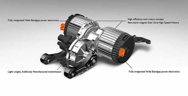 OCTOPUS e-axle annotated - 2