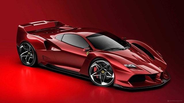 Ferrari-F40- (1)