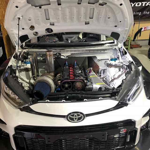 Toyota-GR-Yaris-2JZ-engine (7)