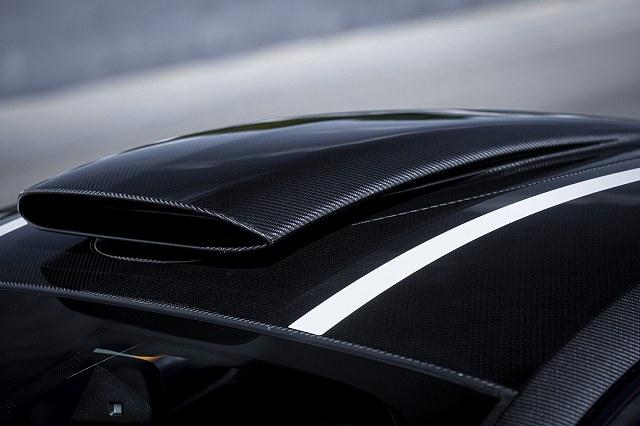 マクラーレン620R Rパック (6)