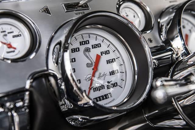 マスタングシェルビーGT500CR (1)