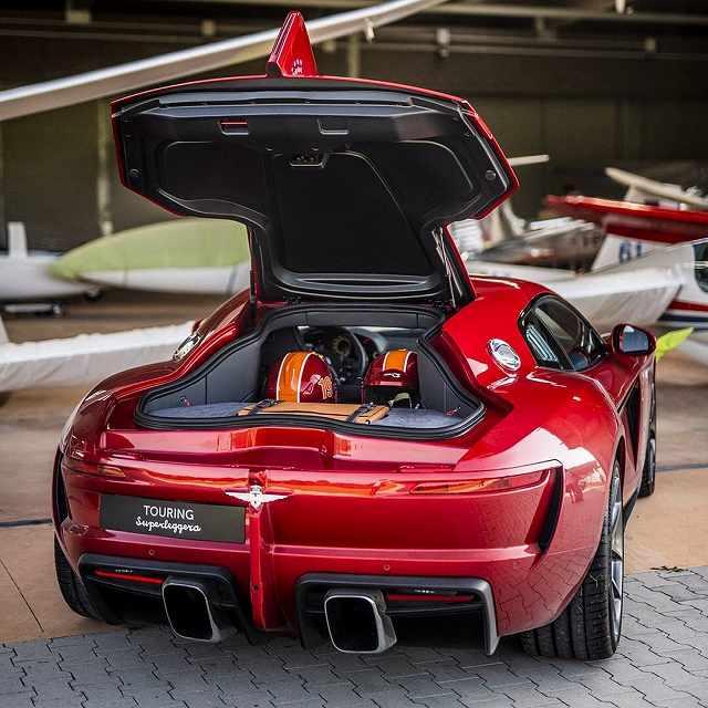 Touring Superleggera Aero 3 (3)