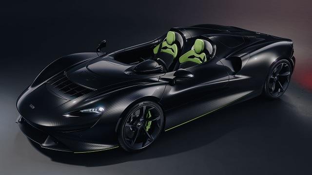 McLaren-Elva減産 (4)