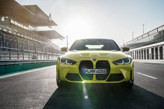 BMW M3-M4リーク (1)