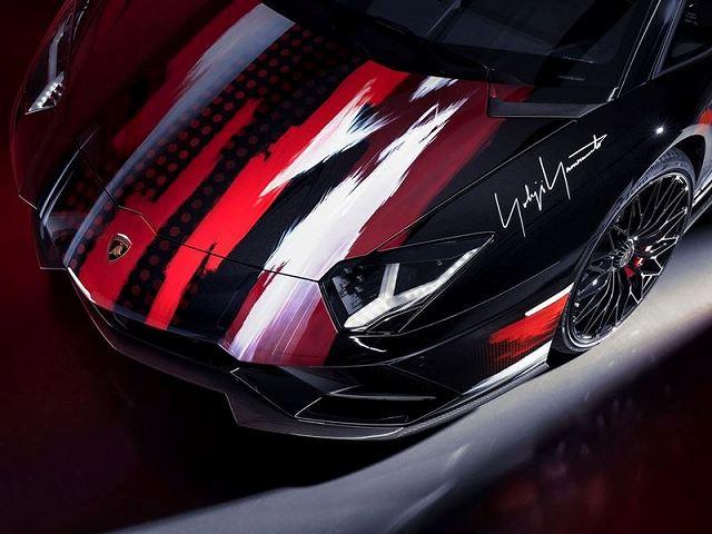 Lamborghini YohjiYamamoto (17)