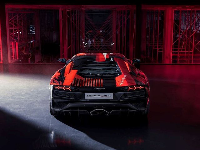 Lamborghini YohjiYamamoto (6)