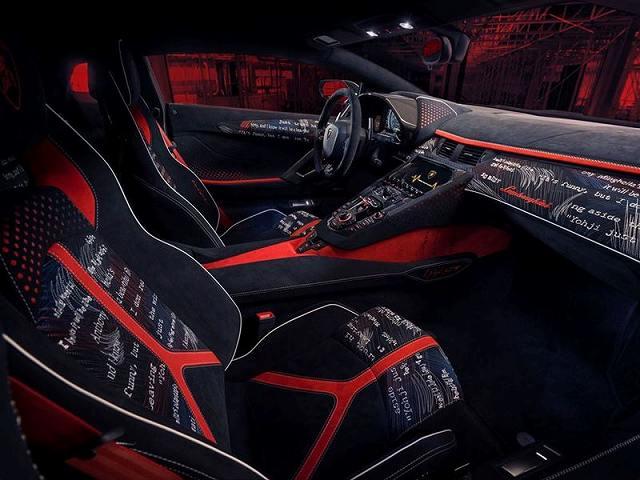 Lamborghini YohjiYamamoto (8)