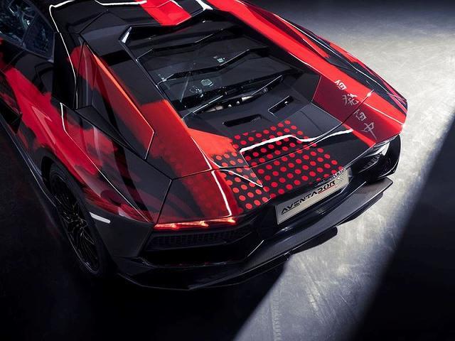 Lamborghini YohjiYamamoto (10)