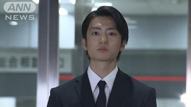 伊藤健太郎釈放