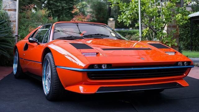 フェラーリ308M (2)