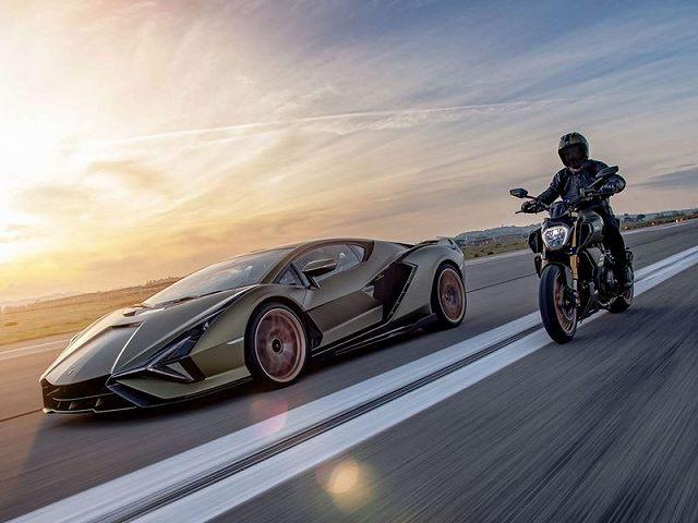 Ducati Diavel 1260 Lamborghini (7)