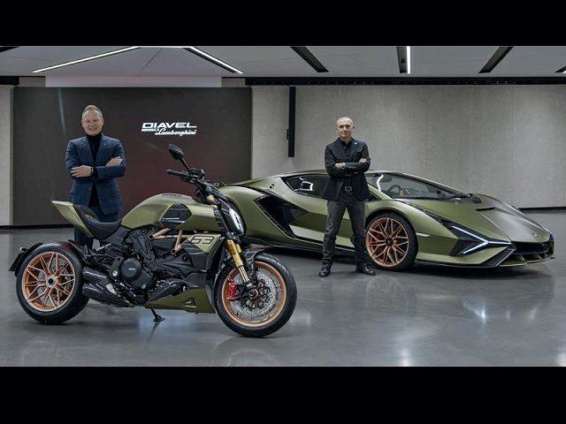 Ducati Diavel 1260 Lamborghini (5)