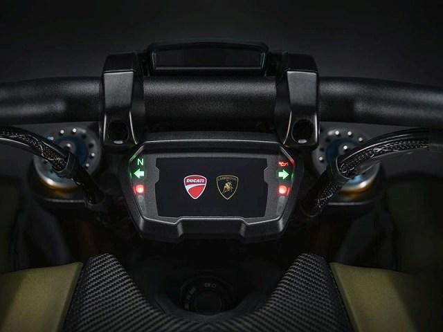 Ducati Diavel 1260 Lamborghini (6)