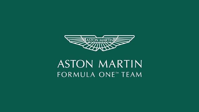 アストンマーティンF1チーム (3)
