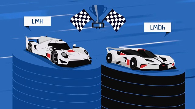 ブガッティ ル・マン24時間耐久レース (1)