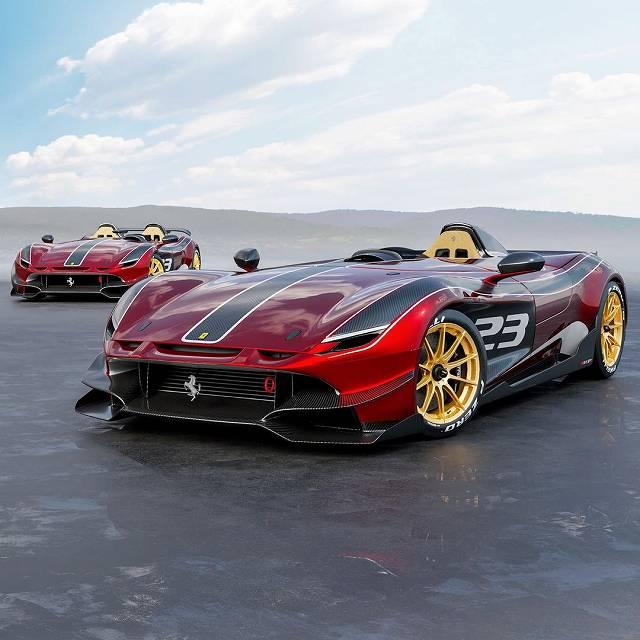 Ferrari MXX SP (5)