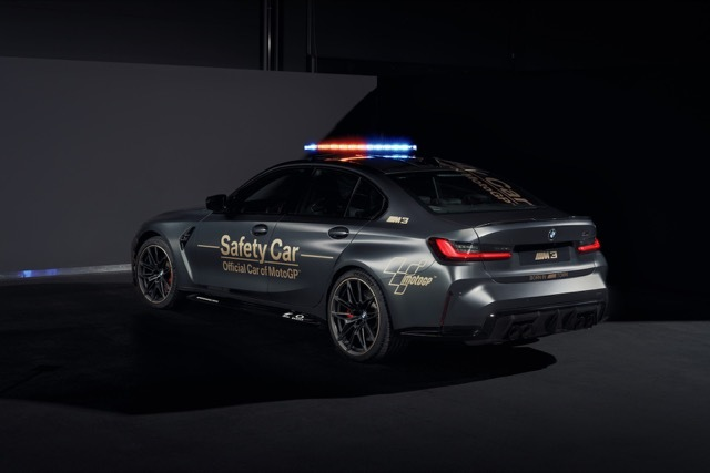 BMW セーフティーカー1 2021-3-9