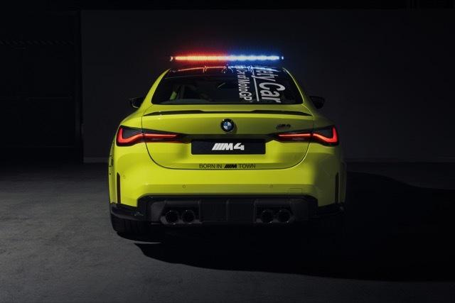 BMW セーフティーカー2 2021-3-9