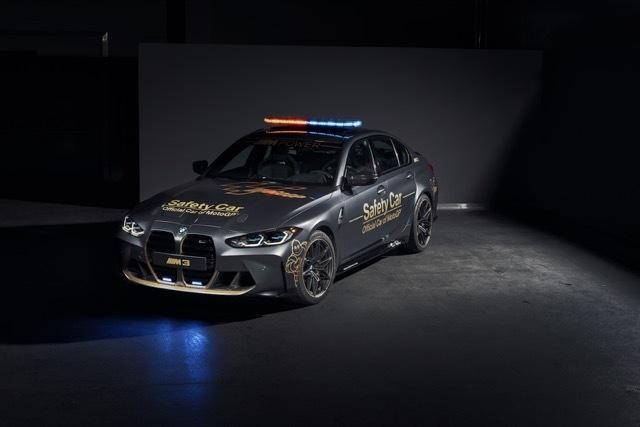 BMW セーフティーカー6 2021-3-9