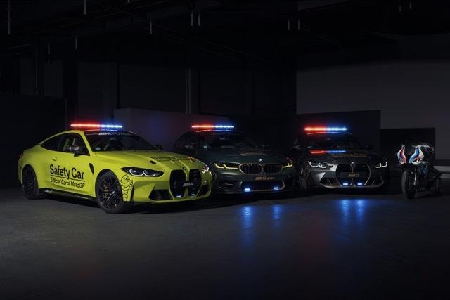 BMW セーフティーカー7 2021-3-9