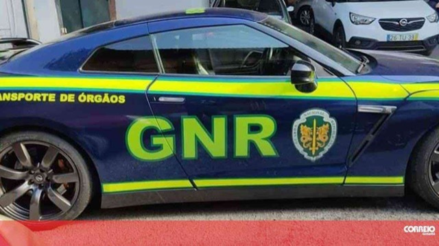 ポルトガル日産GT-R3 2021-3-17