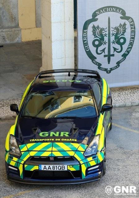 ポルトガル日産GT-R4 2021-3-17