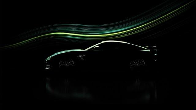 V12ヴァンテージ 2021-3-19
